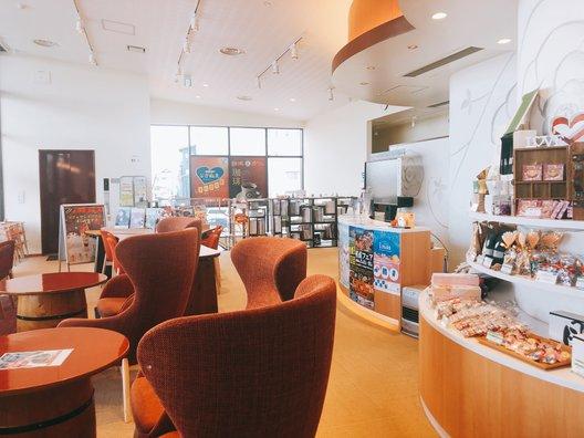 8代葵カフェ 下妻店