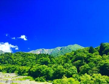 【鳥取の中西部旅プラン】倉吉から米子までドライブで行きたい充実の1泊2日鳥取観光旅行!