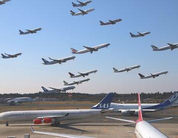 【空港を見に行こう】日本の空の玄関口まとめ