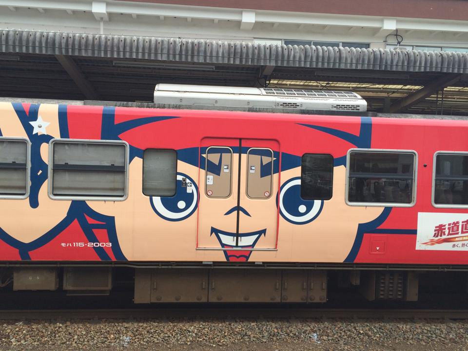 広島カープをマツダスタジアムで応援しに行こう☆カープ電車にカープうどん!これで君もカープ女子だ!