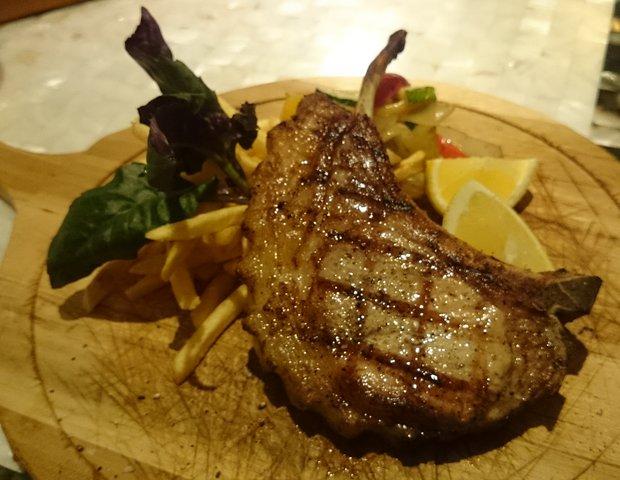 POSILLIPO -cucina meridionale-
