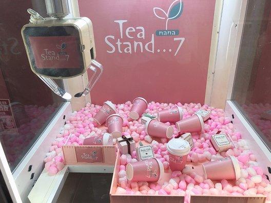 ティー スタンド ナナ 錦糸町店 (Tea Stand...7)