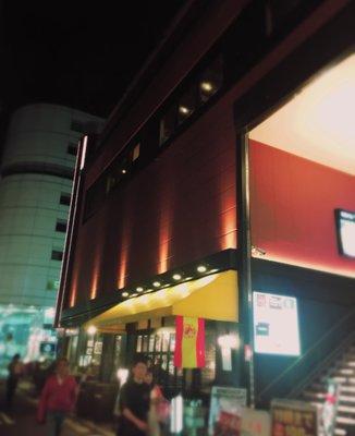 クラフトマン 横浜