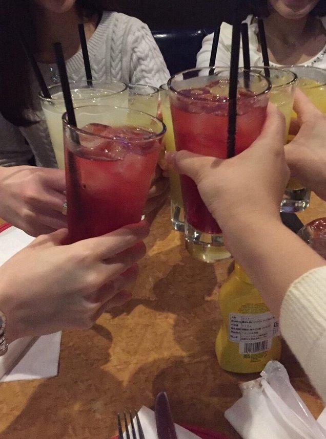 T.G.I. FRIDAYS 原宿店