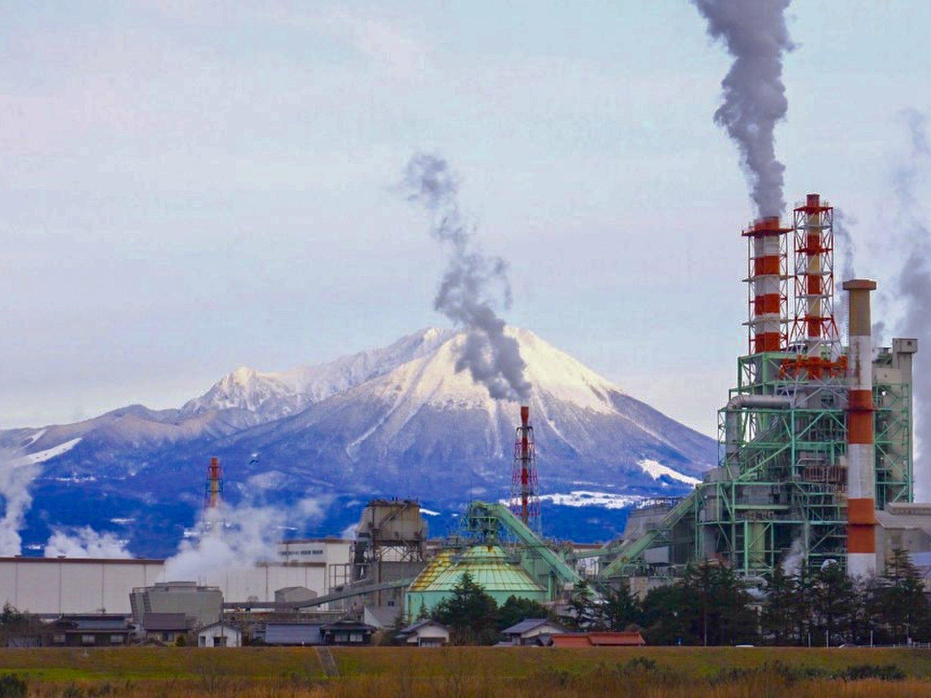 【鳥取県で行きたい】中国地方最高峰の山大山を美しく撮影できるおすすめ写真スポット