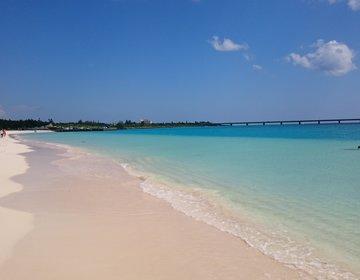 死ぬまでに見たい絶景…沖縄県宮古島の「与那覇前浜(通称前浜)」が美しすぎる!
