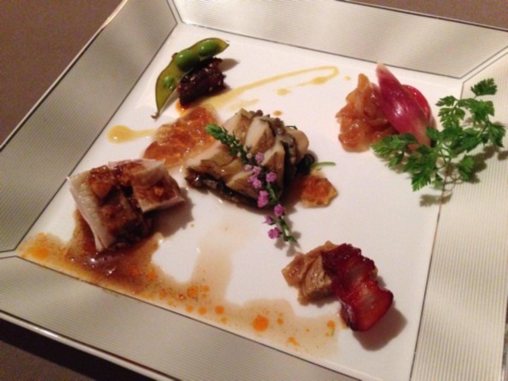 デートにおすすめ!六本木ヒルズクラブの中華料理「スターアニス」でディナー