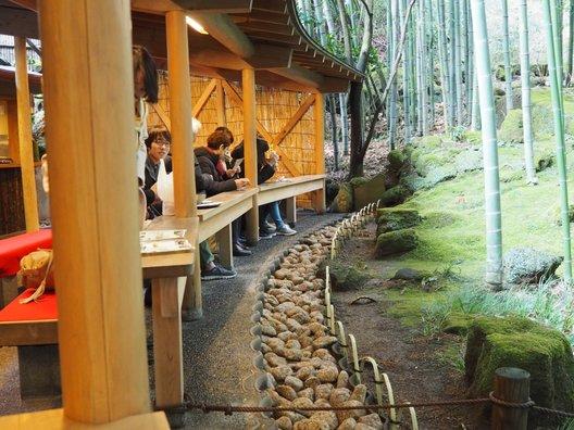 Rikokuji (Takesakeji)