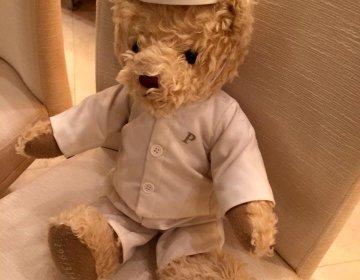 PENNINSULA HOTEL TOKYO(ペニンシュラホテルトーキョー)の洗練ぶりを堪能する。