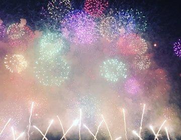 日本一の花火大会・長岡まつり大花火大会を前日入りして楽しむプラン〔デートでも家族でも友人でもOK!〕