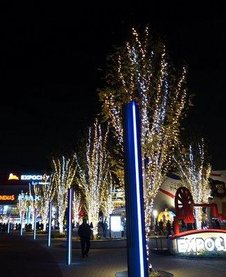 EXPOCITY(エキスポシティ)