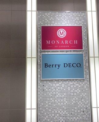 モナーク オブ ロンドン (MONARCH of LONDON)