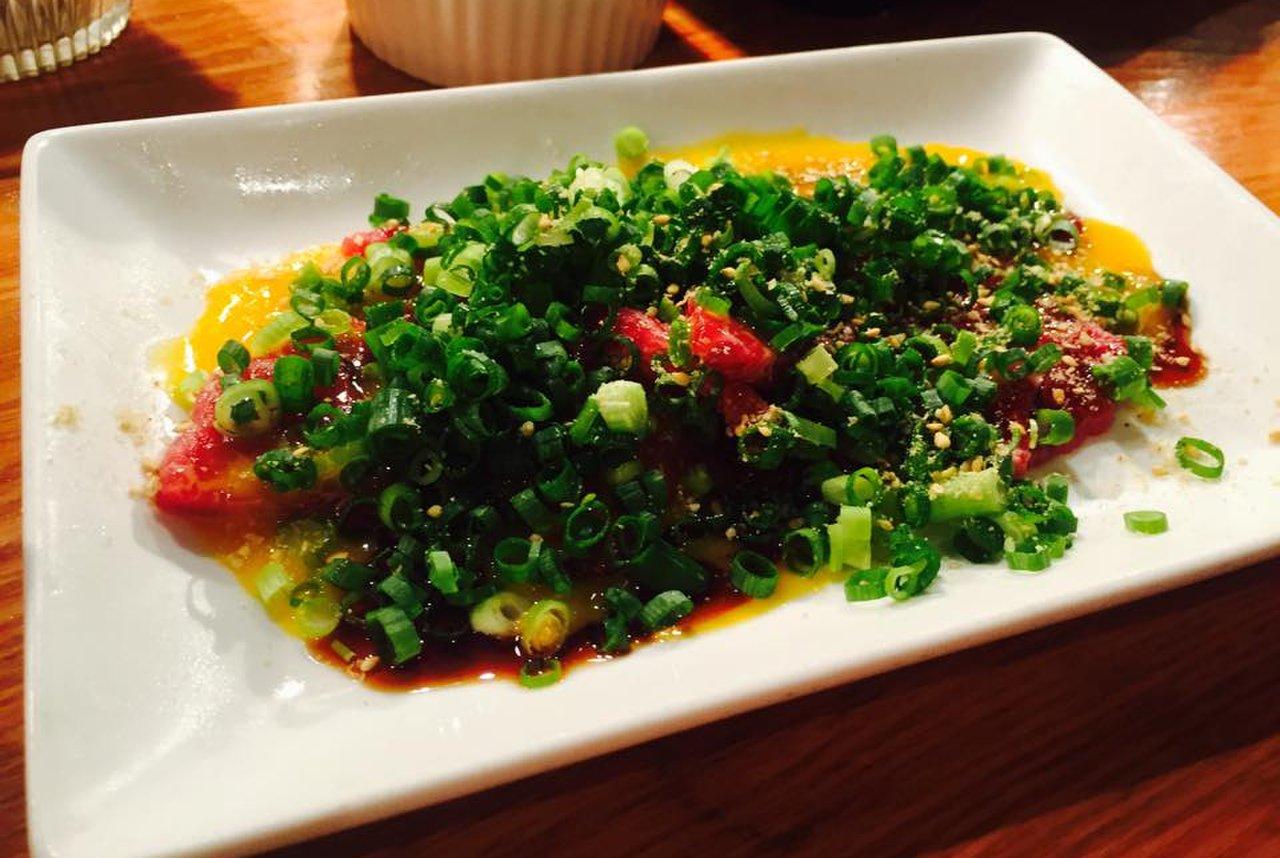 焼肉バル 韓の台所