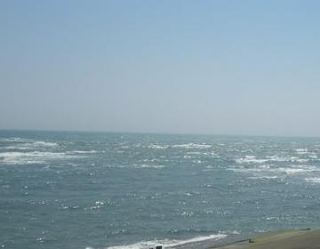 海を見ながらランチ❤(о´∀`о)海辺のドライブプラン♡