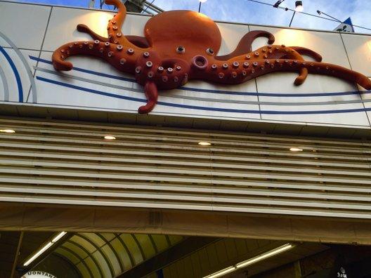 魚の棚東商店街振興組合
