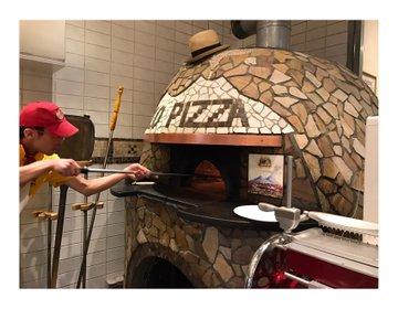 【ソロピッツァナポレターナ 矢場店】世界一のピッツァを食べよう《矢場町駅から徒歩1分》