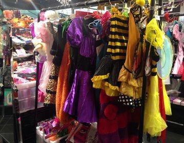 可愛いは作れる!♡【ハロウィン間近!】渋谷LOFTでコスプレ・衣装・メイク全部揃えよう!