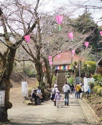長谷寺(飯山観音)