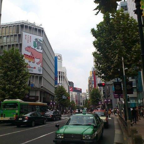 スターバックス・コーヒー 渋谷ファイヤー通り店