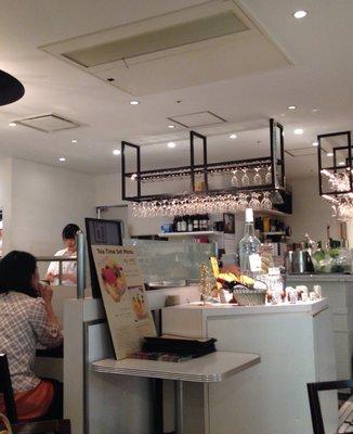マンゴツリーカフェ ルミネ横浜
