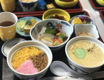 長崎の老舗有名店!泣くほど美味しい茶碗蒸しがココに!