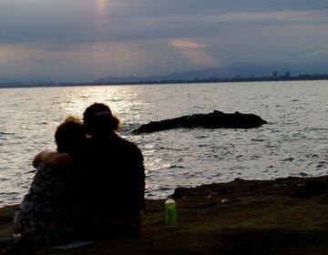 【鎌倉から江ノ島へ】風情ある風景に絶品しらす丼とことこお散歩リフレッシュツアー