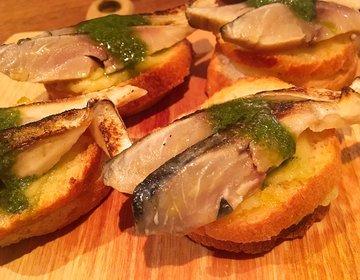 おもてなしと美味しい料理が人気の秘訣!「far.pitte」