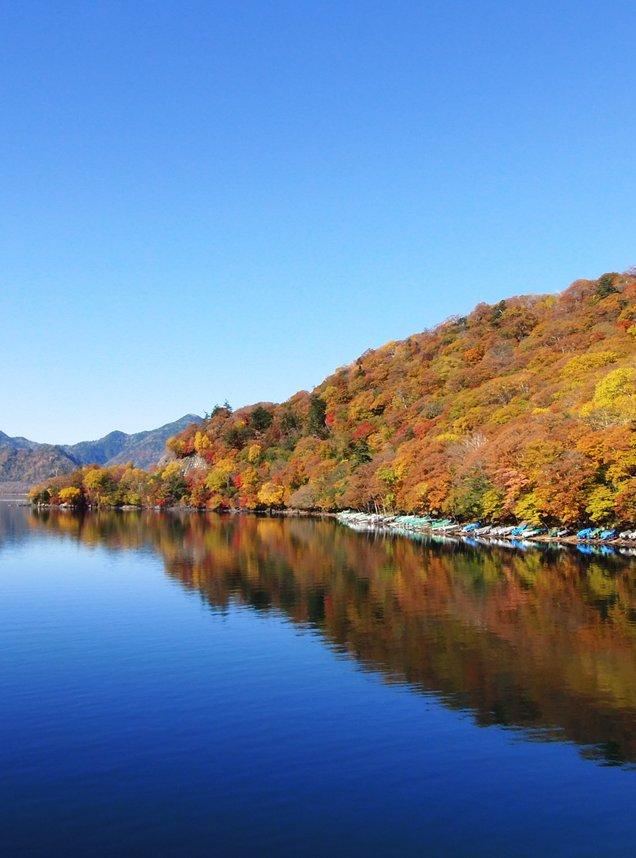 中禅寺湖畔ボートハウス