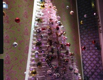 【表参道クリスマスイルミネーション】クロエChloeで女子会クリスマスパーティー♪×AneCan主催