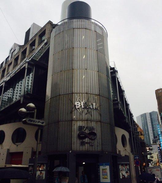 ヨシモト∞ホール