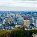 米子城跡 (久米城)