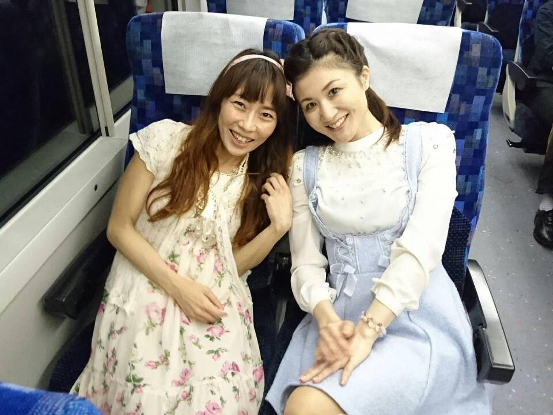 【鴨川シーワールドを満喫♪】房総特急わかしお号の旅!