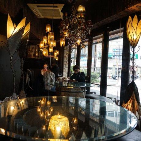 新目黒茶屋