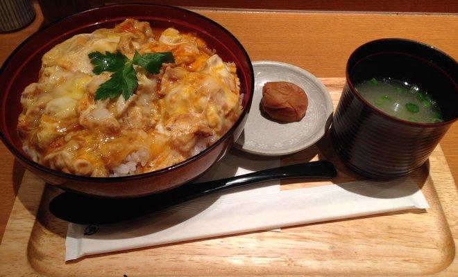 鶏三和 横浜ランドマークタワー店