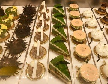 表参道で可愛いケーキが食べたかったらここ。ドミニクアンセルベーカリーのおすすめスイーツ!
