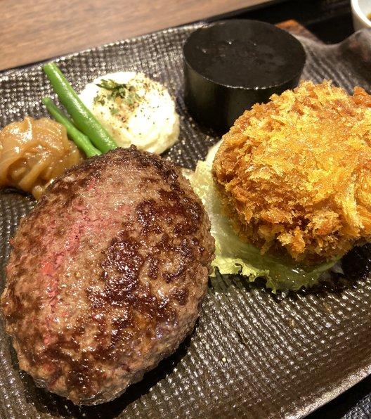 黒毛和牛バル 腰塚 渋谷東急プラザ店