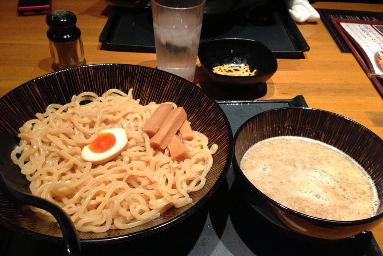 麺匠 竹虎 新宿店