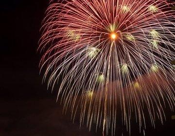 夏は花火を見なきゃ始まらない!【2016年夏の都内花火大会日程&楽しみ方】