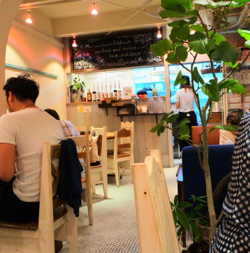 Cafe Nica