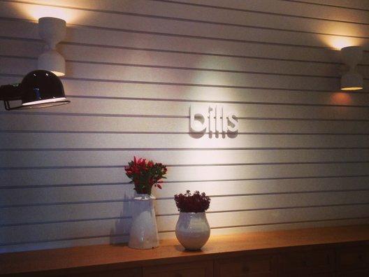 bills お台場(ビルズ)