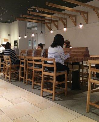 スープストックトーキョー ルミネ新宿店