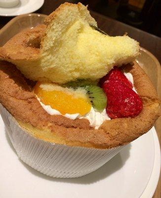 イタリアントマトカフェジュニア 渋谷宇田川町店