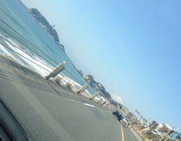 【日帰りドライブにおすすめコース】湘南鎌倉江の島から横浜みなとみらいの夜景ドライブデートプラン