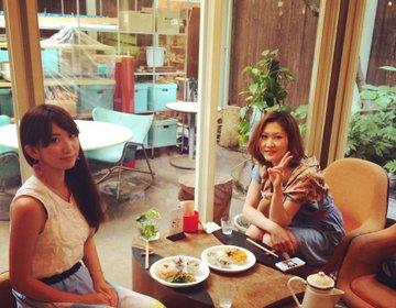 【熊本県カフェ特集】地元民がオススメする熊本市内中心地のおしゃれカフェ5選♡