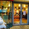 ムーミンベーカリー&カフェ 東京ドームシティラクーア店