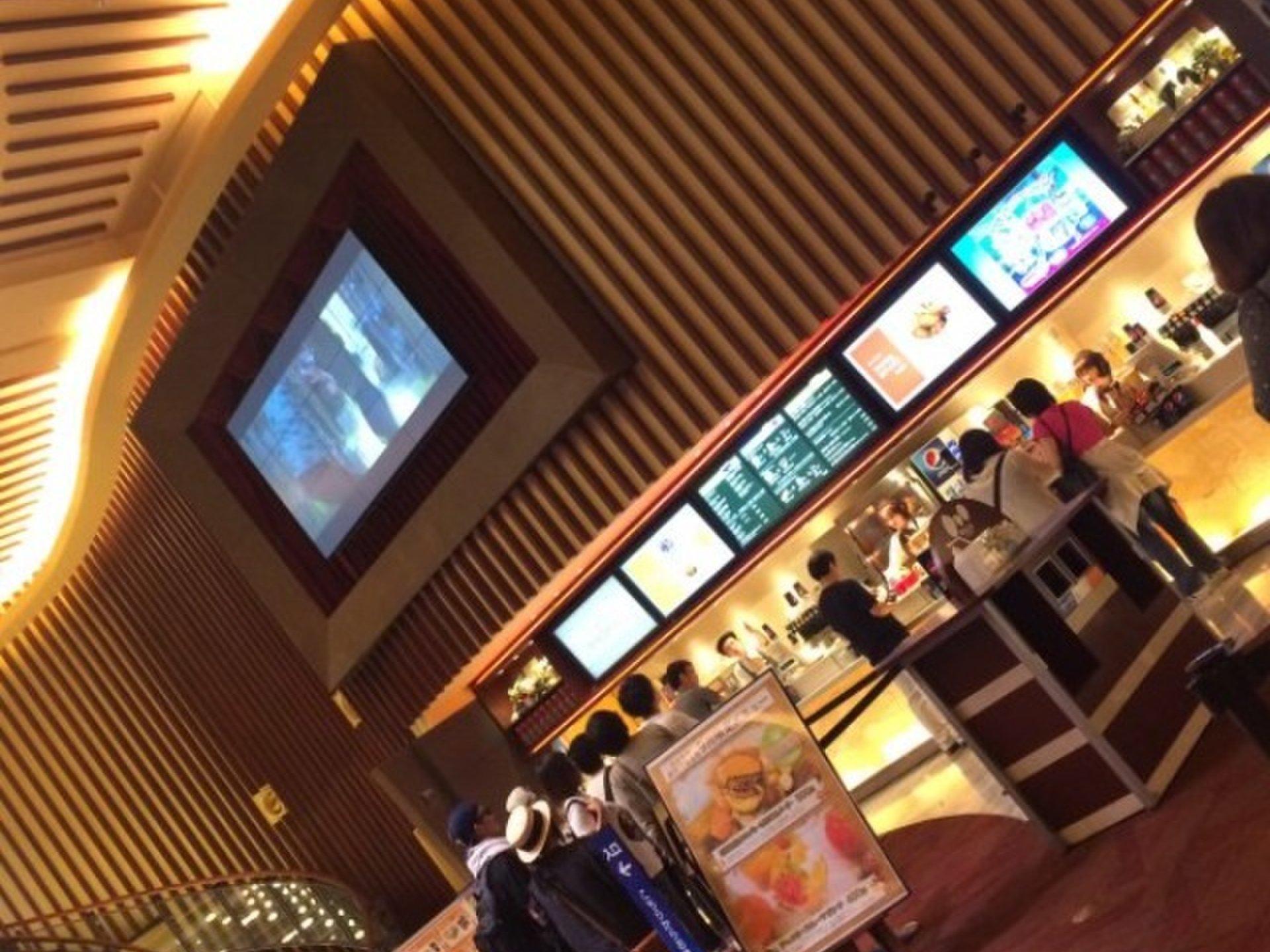 【絶対失敗したくない初デートにおすすめ!】新宿で楽しめる定番デートコース♪