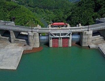 【テレビ番組のロケに密着!】ダムマニアと行く夏のダム巡りドライブin山形県