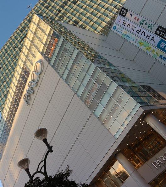 カシラ(CA4LA)仙台パルコ店