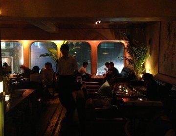 【恵比寿デートにおすすめデートの待ち合わせスポット】ランチやディナーに使えるカフェスポット!