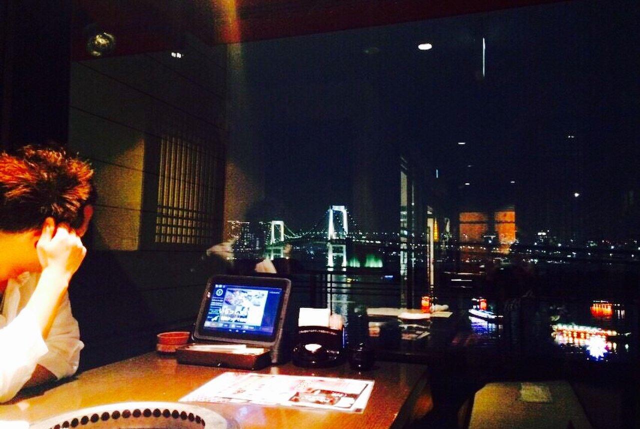 醍醐 お台場・デックス東京ビーチ店